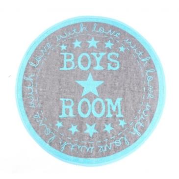 Matto, boys room