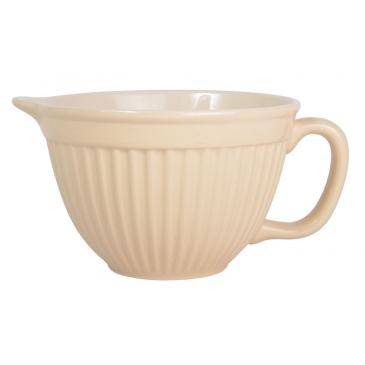 Vispikulho, vanilja